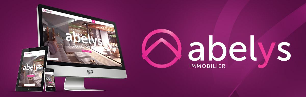 Client Abelys Immobilier
