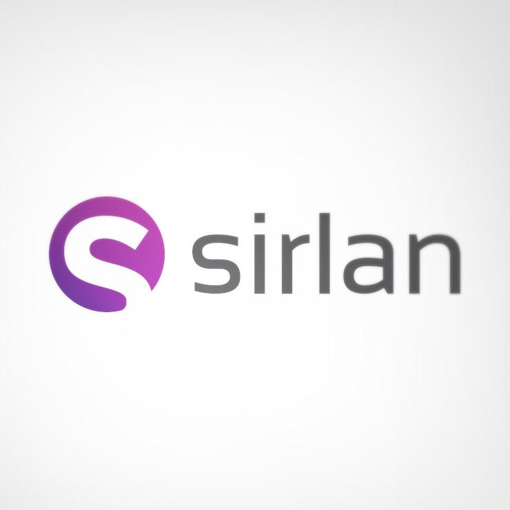 Logo Sirlan technologies